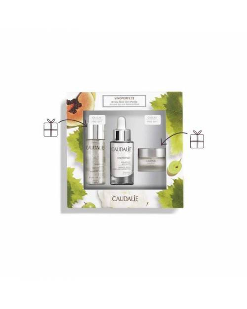 Caudalie Vinoperfect Pack Luminosidad