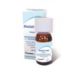 aloclair plus colutorio 120 ml.