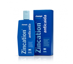 Zincation Champú Frecuencia 300 ml