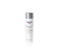 Eucerin Hyaluron-Filler CC Cream Tono Medio 50ml