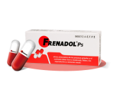 frenadol descongestivo (16 capsulas )