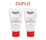 eucerin ph5 crema de manos duplo 2x75 ml.