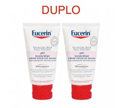 EUCERIN PH5 CREMA DE MANOS 75 ML.