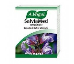 SALVIAMED (51 MG 30 COMPRIMIDOS )