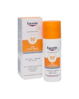 Eucerin Gel-Crema Toque Seco FPS 50+ 50 ml